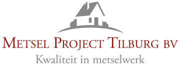 Metselproject Tilburg Logo